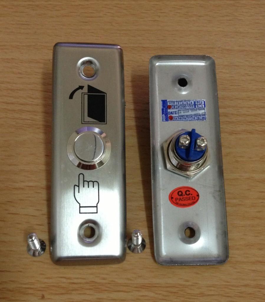 สวิทช์กดออก ( Exit Switch ) ABK-801A